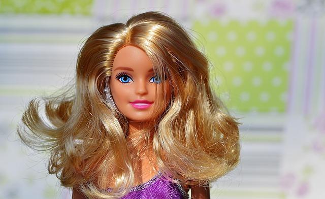 барби - кукла подарок