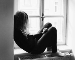 депрессия, помощь психолога