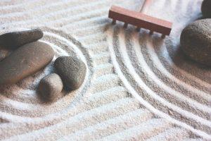 Песочная терапия в психологии