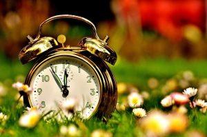 психологический тест на управление временем