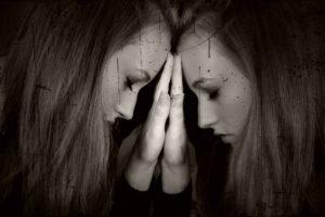 одиночество, развод, разрыв отношений